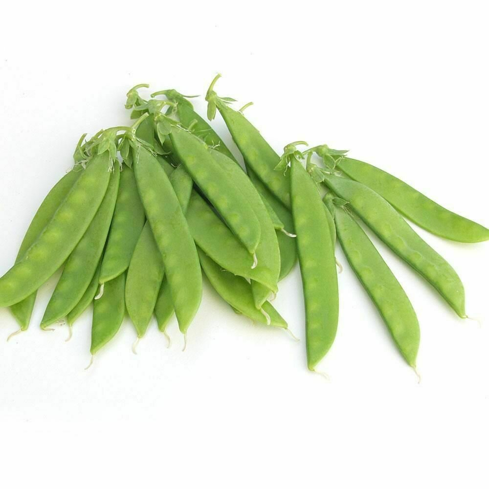 PEAS SUGARNAP - 200G PACK