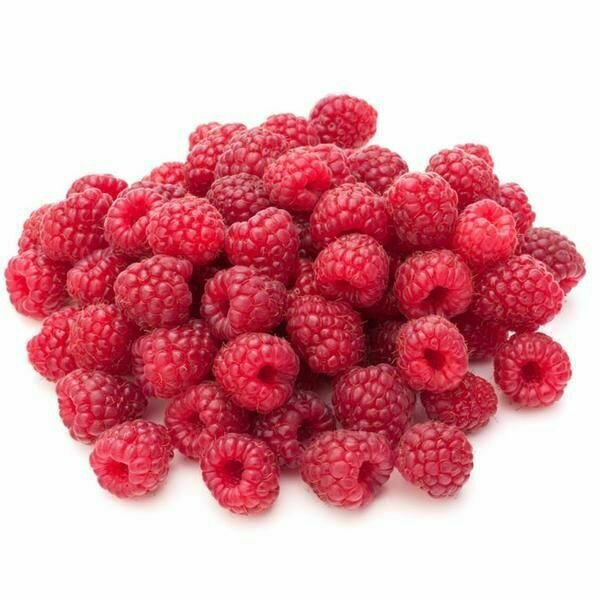 RASPBERRIES (125G PUNNET)