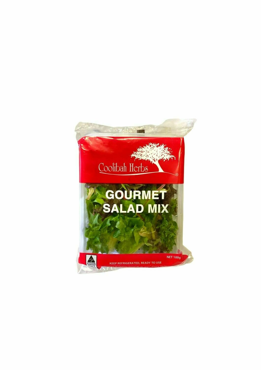 SALAD MIX - PRE PACK 200G