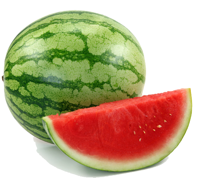 WATERMELON CUT (QUARTER) Approx 2.25 kg