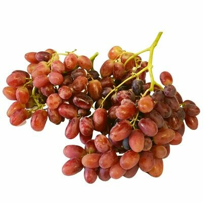 GRAPES SEEDLESS RED (KG)
