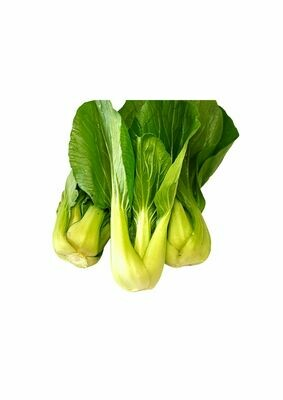 BOK CHOY BABY BUNCH OF 3 OR 4
