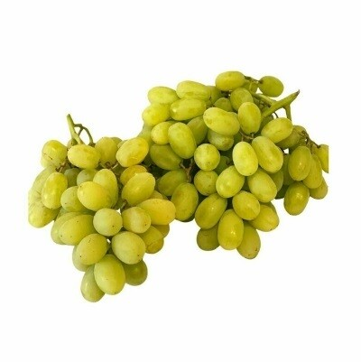 AUSSIE GRAPES GREEN SEEDLESS (KG)