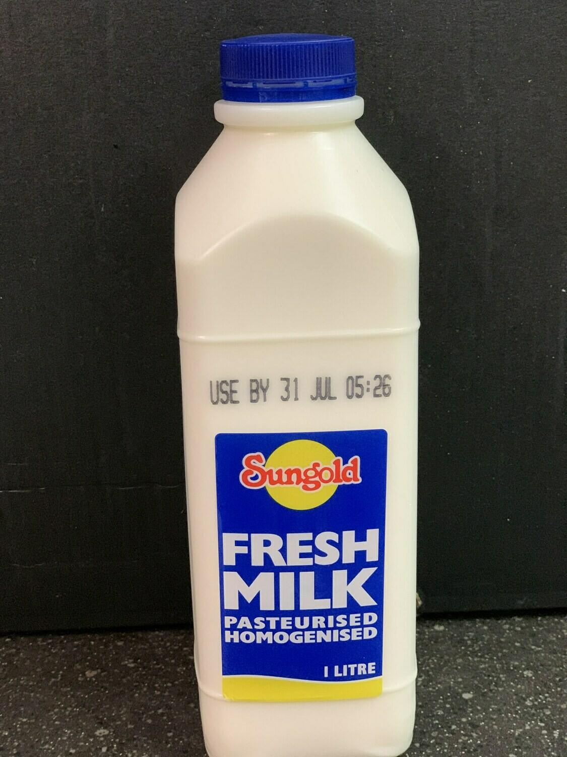 Fresh Milk (1 litre)