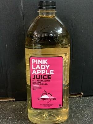 Pink Lady Apple Juice (2 Litre)