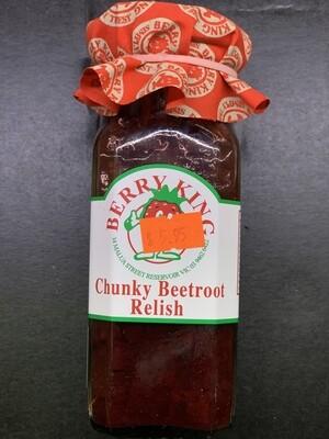 Chunky Beetroot Relish (285g)