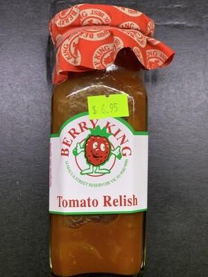 Tomato Relish (280g)