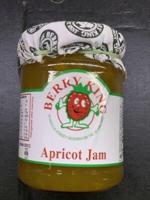 Apricot Jam (300g)