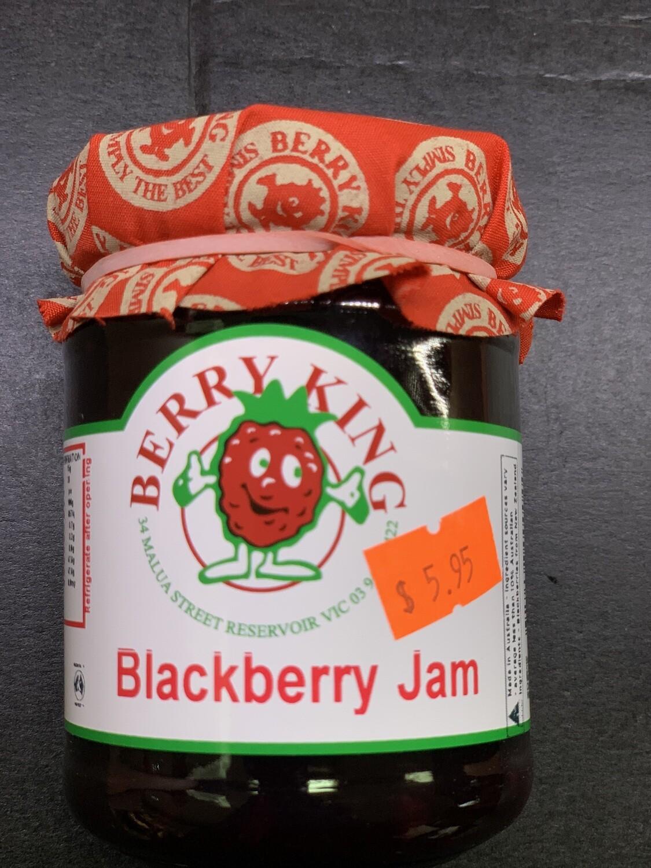 Blackberry Jam (300g)