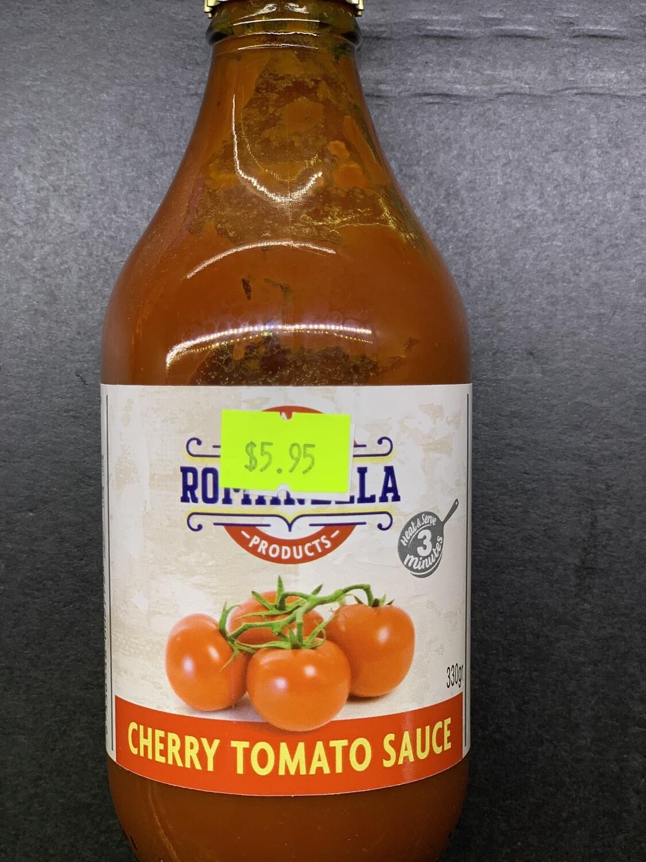 Cherry Tomato Sauce (330g)