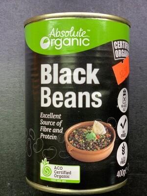 Black Beans (400g)