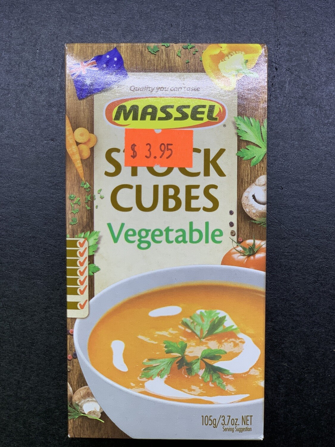 Vegetable Stock Cubes