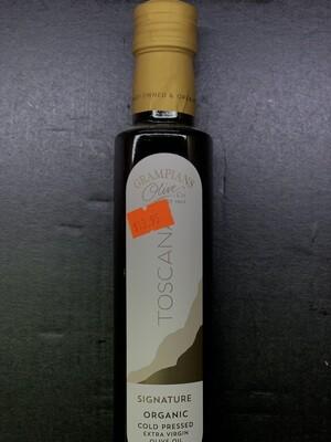 Extra Virgin Olive Oil (250g)