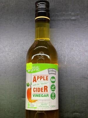 Apple Cider Vinegar (500ml)
