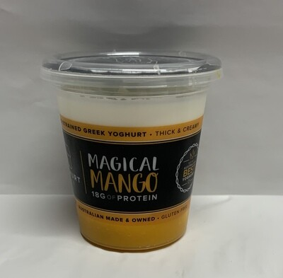 Mango Yoghurt (200g)