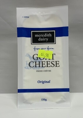 Goats Cheese (150g)