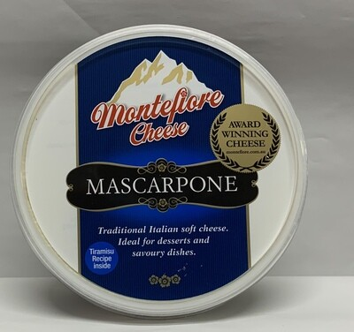 Mascarpone (250g)