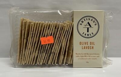 Olive Oil Lavosh (200g)