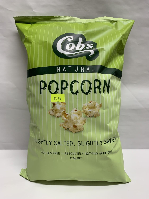 Lightly Salted Slightly Sweet Popcorn (120g)