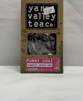 Organic Spice Tea (30g)