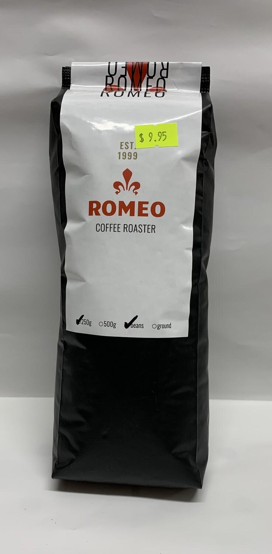 Coffee Beans (250g)