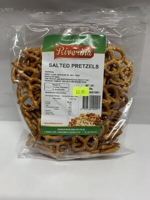Salted Pretzels (200g)