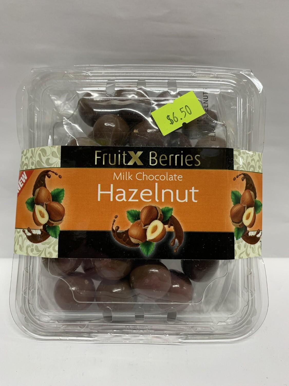 Milk Chocolate Hazelnut (150g)