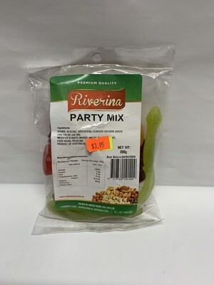Party Mix (200g)