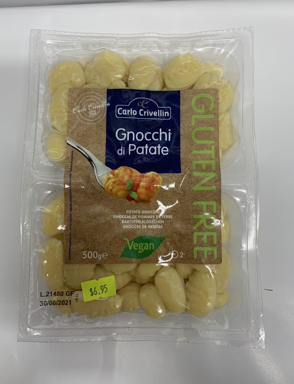 Gluten Free Gnocchi Pasta (500g)