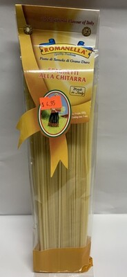 Romanella Spaghetti (500g)