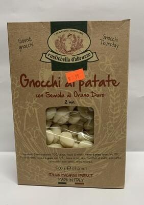 Gnocchi (500g)