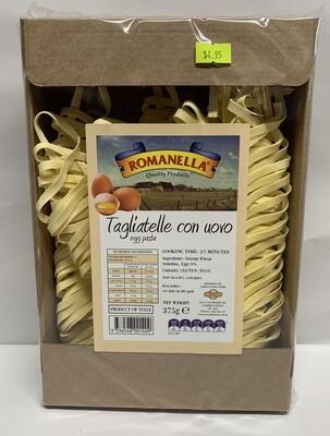 Romanella Egg Pasta (375g)