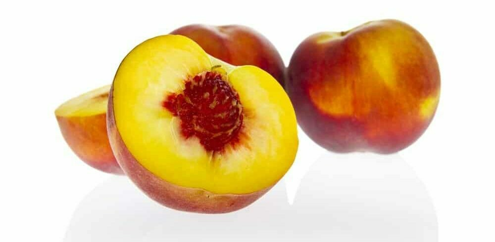 AUSSIE YELLOW FLESH PEACHES (Each)