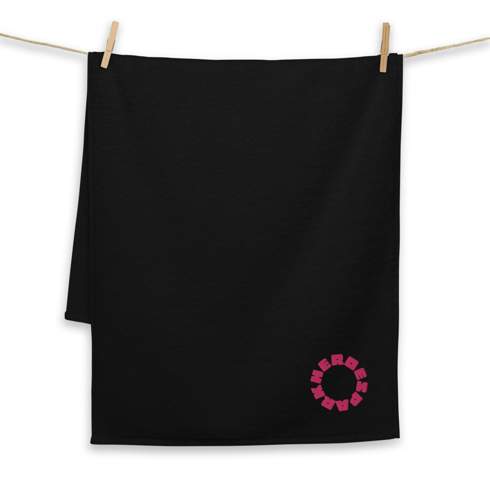 Turkish cotton towel(トルコ綿 バスタオル - ARTG AR038)