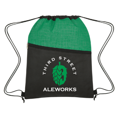 HOP3 Drawstring Bag