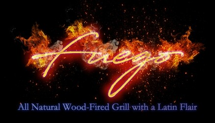 Fuego Grill and Outdoor Kitchen @ Chrisman Mill