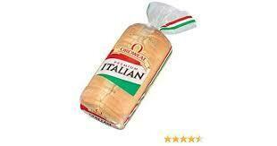 Bread, Italian Sliced Bread