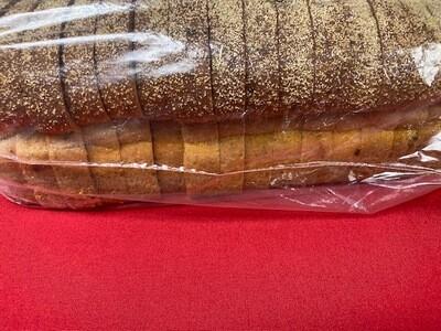 Bread,  Cornbread Jalapeno loaf