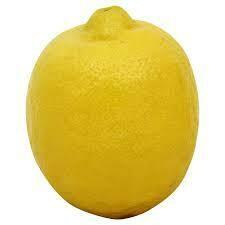 Lemon  FRESH Each