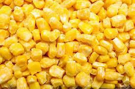 Frozen Sweet Corn  2.5 lbs bag