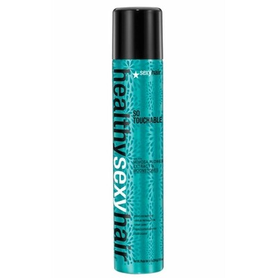 Healthy Sexy Touchable Weightless Hairspray, 9 oz