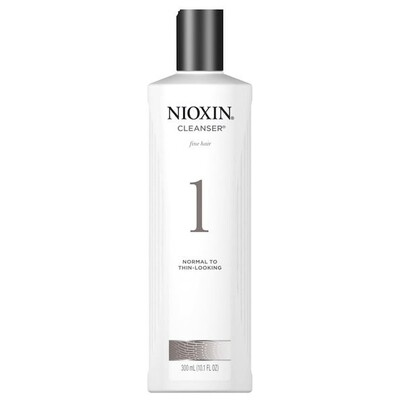 System 1 Cleanser, 10.1 oz