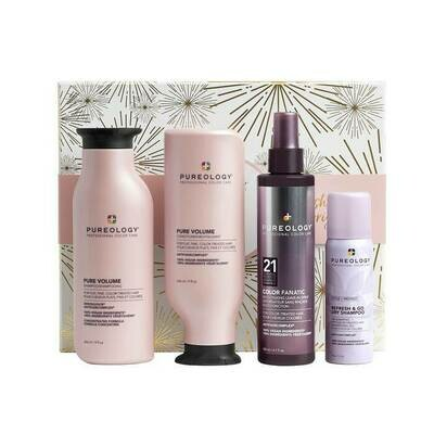 Pure Volume Holiday Kit