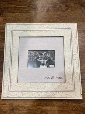 Distressed Mr and Mrs Frame