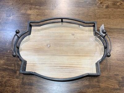 Lg Decorative Tray