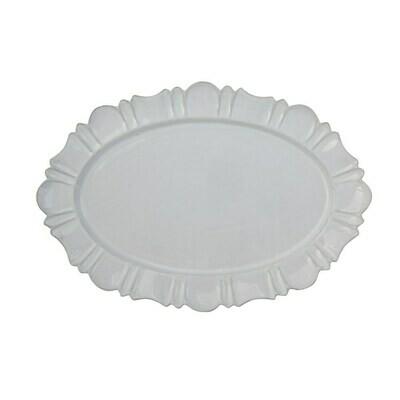 Terra-Cotta Platter