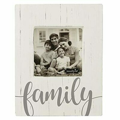 Family Block Frame