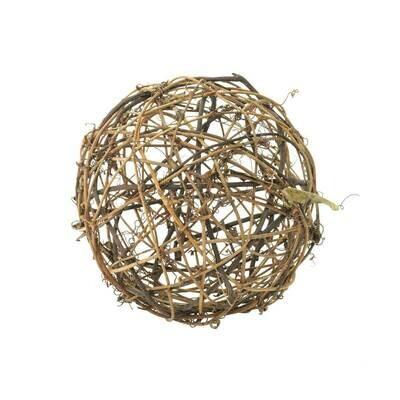 Twig Ball 6