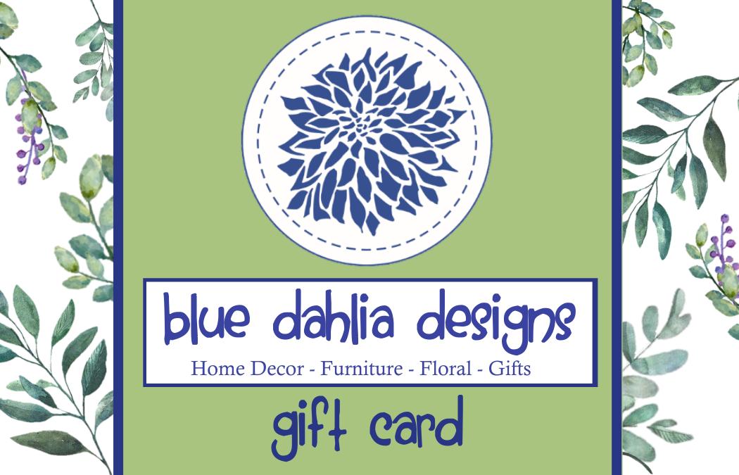 Digital Gift Card