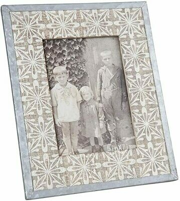 5x7 Tile Printed Photo Frame